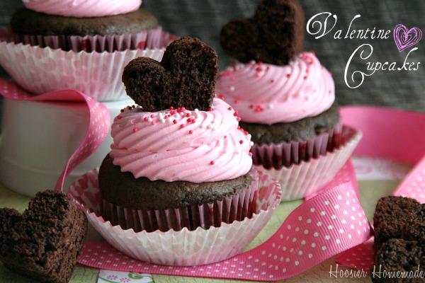 18 Sweet Valentine's Day Recipes