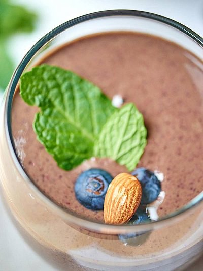 5 Breakfast Smoothies That Help You Lose Fat Like Crazy! via 5 Min To Health