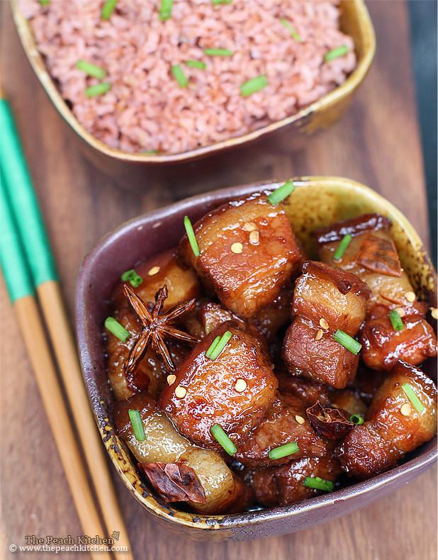 Chinese Pork Adobo 1