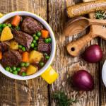 Crockpot Easy Beef Stew