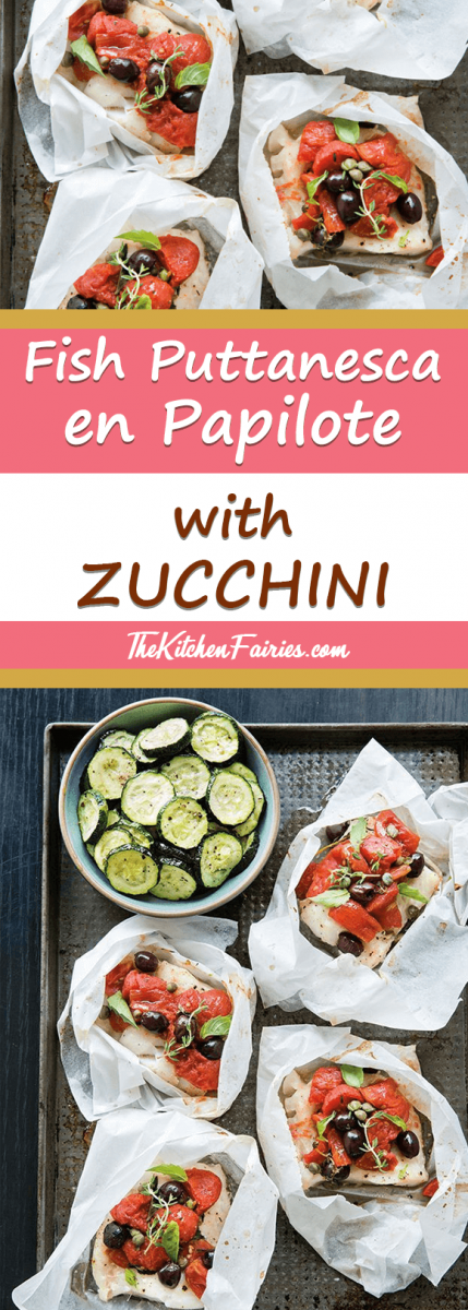 Fish-Puttanesca-en-Papillote-with-Zucchini