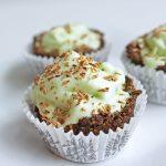 Grasshopper Pie With Almond Butter 1