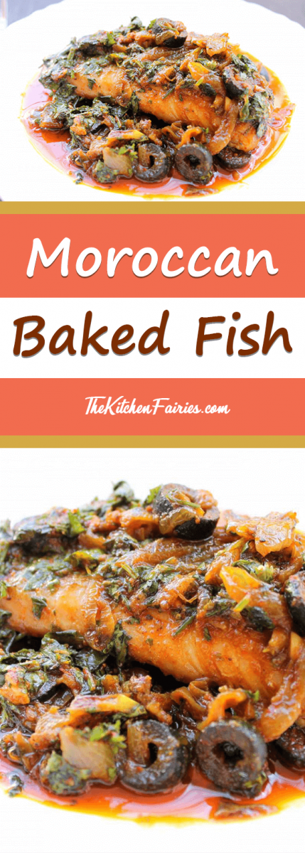 Moroccan-Baked-Fish