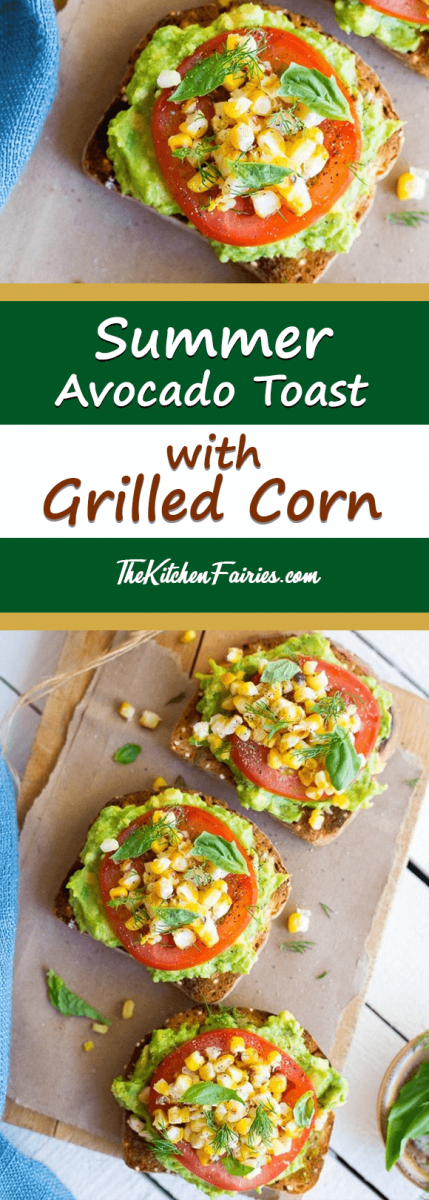 Summer-Avocado-Toast-with-Grilled-Corn