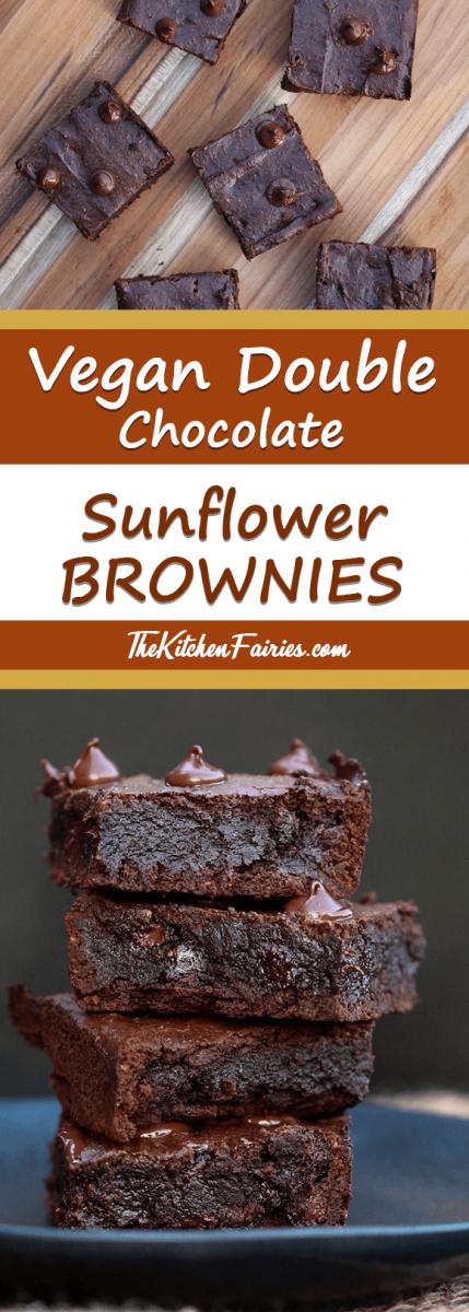 Vegan-Double-Chocolate-Sunflower-Brownies