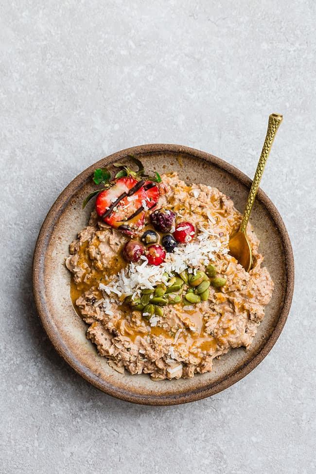 Keto Porridge