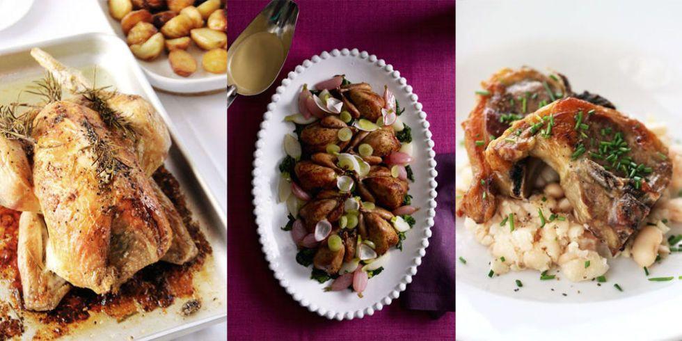 Alternatives To Turkey For Thanksgiving  Alternatives To Thanksgiving Turkey Main Course Alternatives