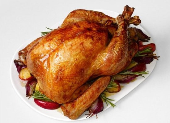 Alton Brown Thanksgiving Turkey  Turkey Recipes Guide 12 Recipe Ideas For Cooking Your Turkey