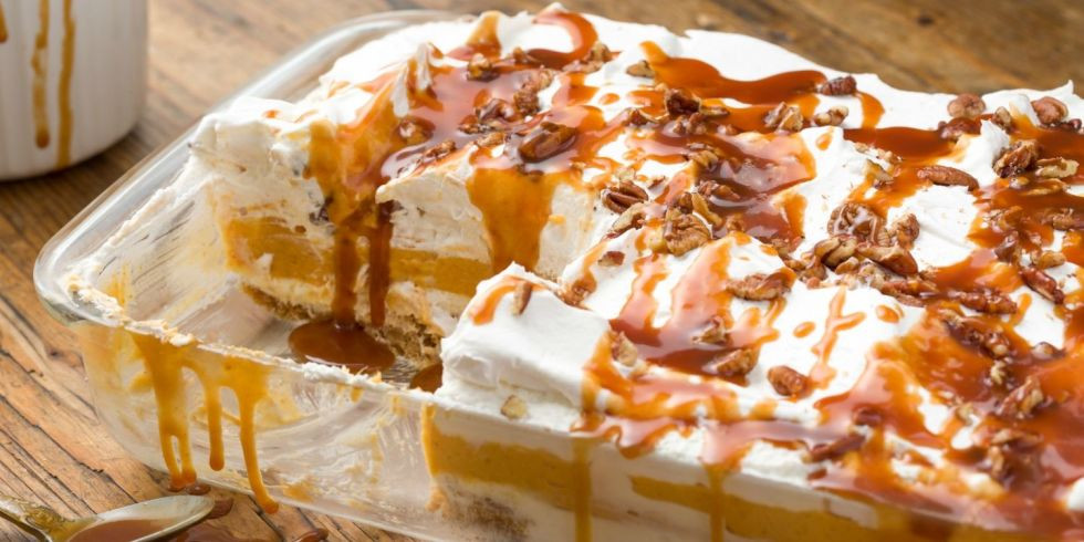 Amazing Thanksgiving Desserts  Easy Thanksgiving Desserts To Try This Year Fun Recipes