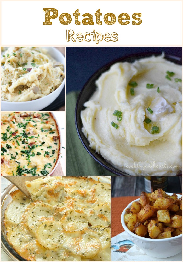 Amazing Thanksgiving Side Dishes  Everything But The Turkey Part 2