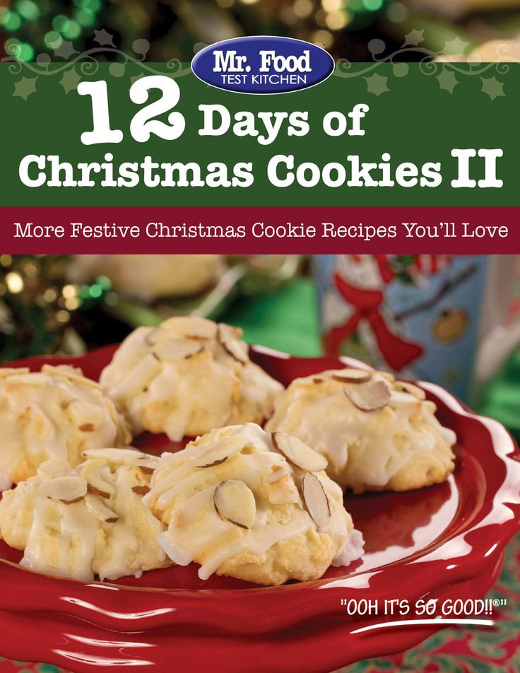 America'S Test Kitchen Christmas Cookies  50 best Free eCookbooks images by Mr Food Test Kitchen