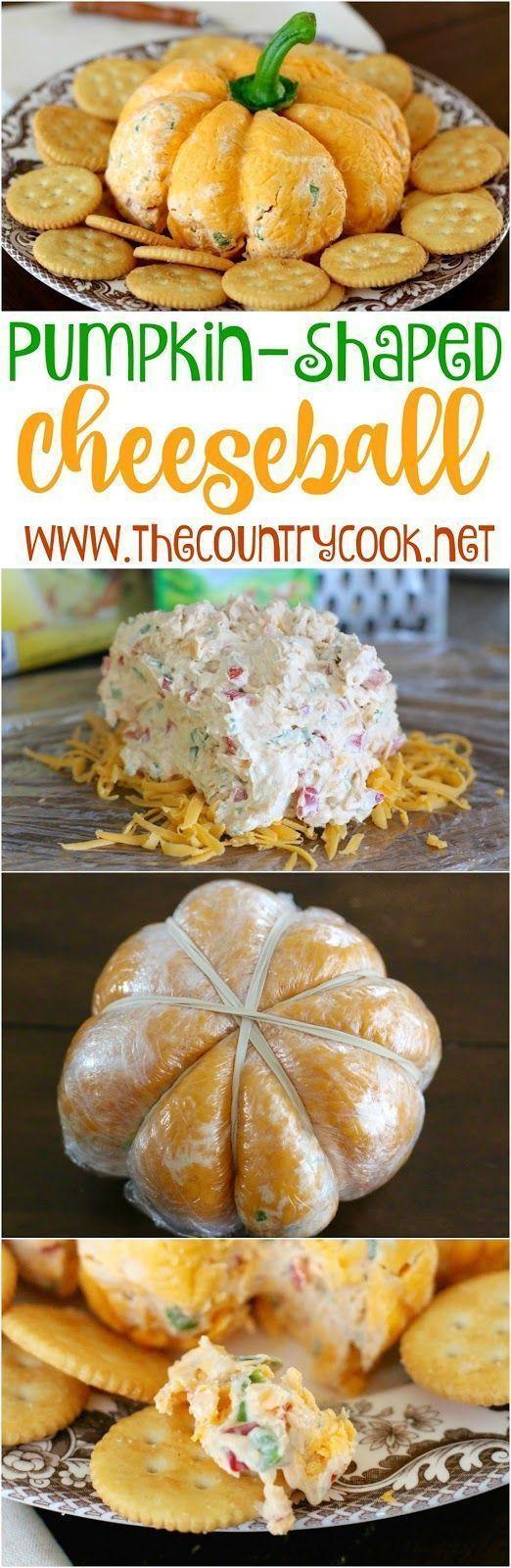 Appetizers For Thanksgiving Dinner  Best 25 Turkey cheese ball ideas on Pinterest