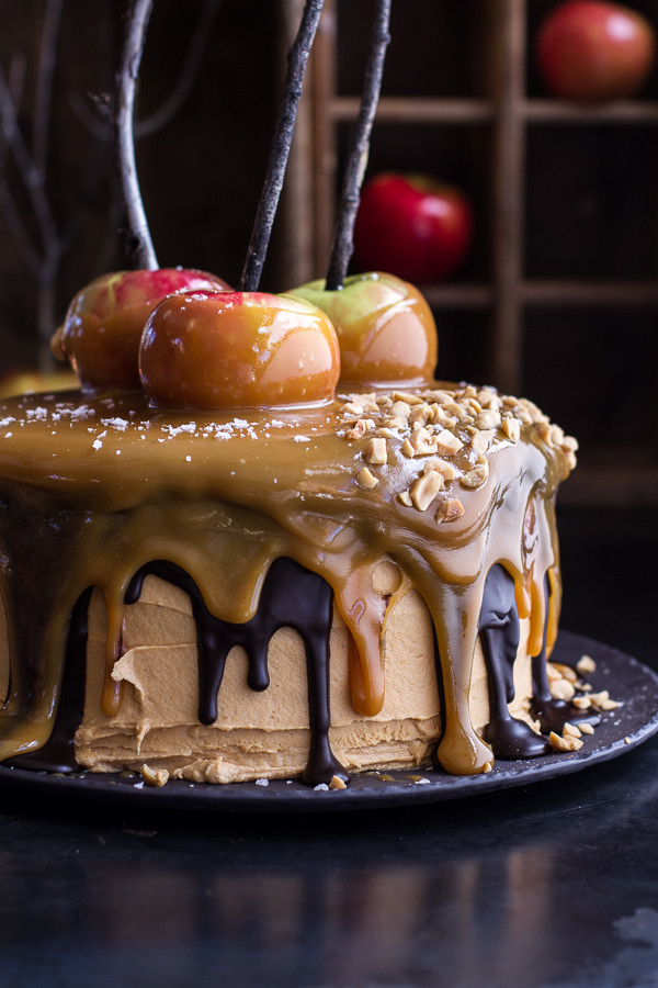 Apple Desserts For Thanksgiving  Stunning Thanksgiving Dessert Recipes That Aren t Pie
