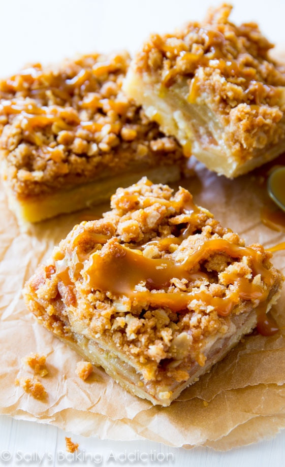 Apple Desserts For Thanksgiving  15 Delish Thanksgiving Desserts That Aren t Pie