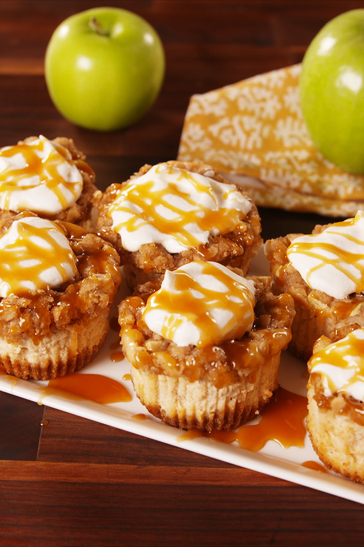 Apple Recipes For Fall  100 Easy Apple Recipes What to Make With Apples—Delish
