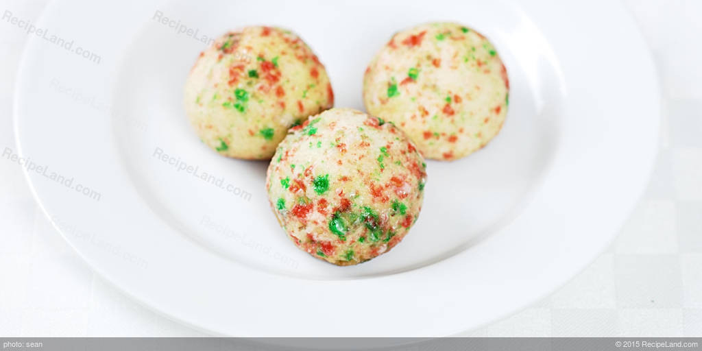 Awesome Christmas Cookies  Awesome Candy Cane Christmas Cookies Recipe