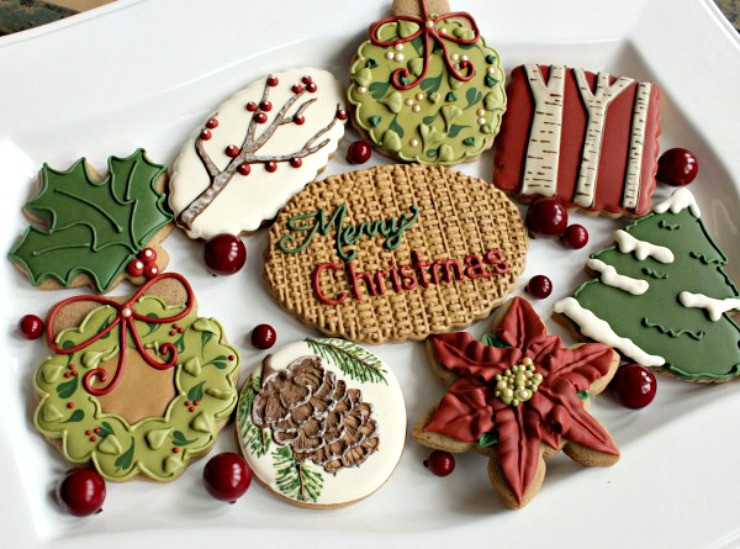 Awesome Christmas Cookies  Awesome Christmas Cookies That Will Make You Smile The