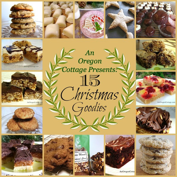 Awesome Christmas Cookies  15 Awesome Christmas Cookies And 3 More