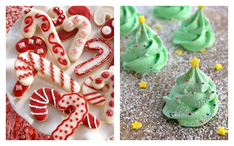 Awesome Christmas Cookies  15 Awesome Christmas Cookies to Make This Year