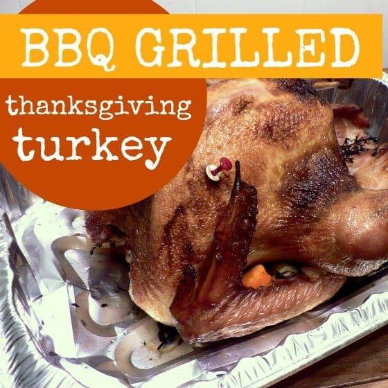 Bbq Thanksgiving Turkey  BBQ Grilled Thanksgiving Turkey Daily Mom