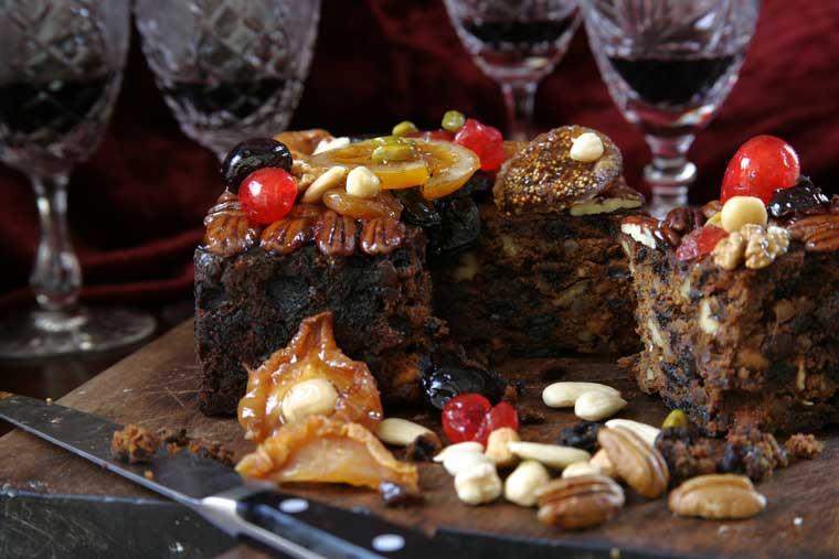 Best Christmas Cake Recipe Ever  NamibianChefs The best ever Christmas cake
