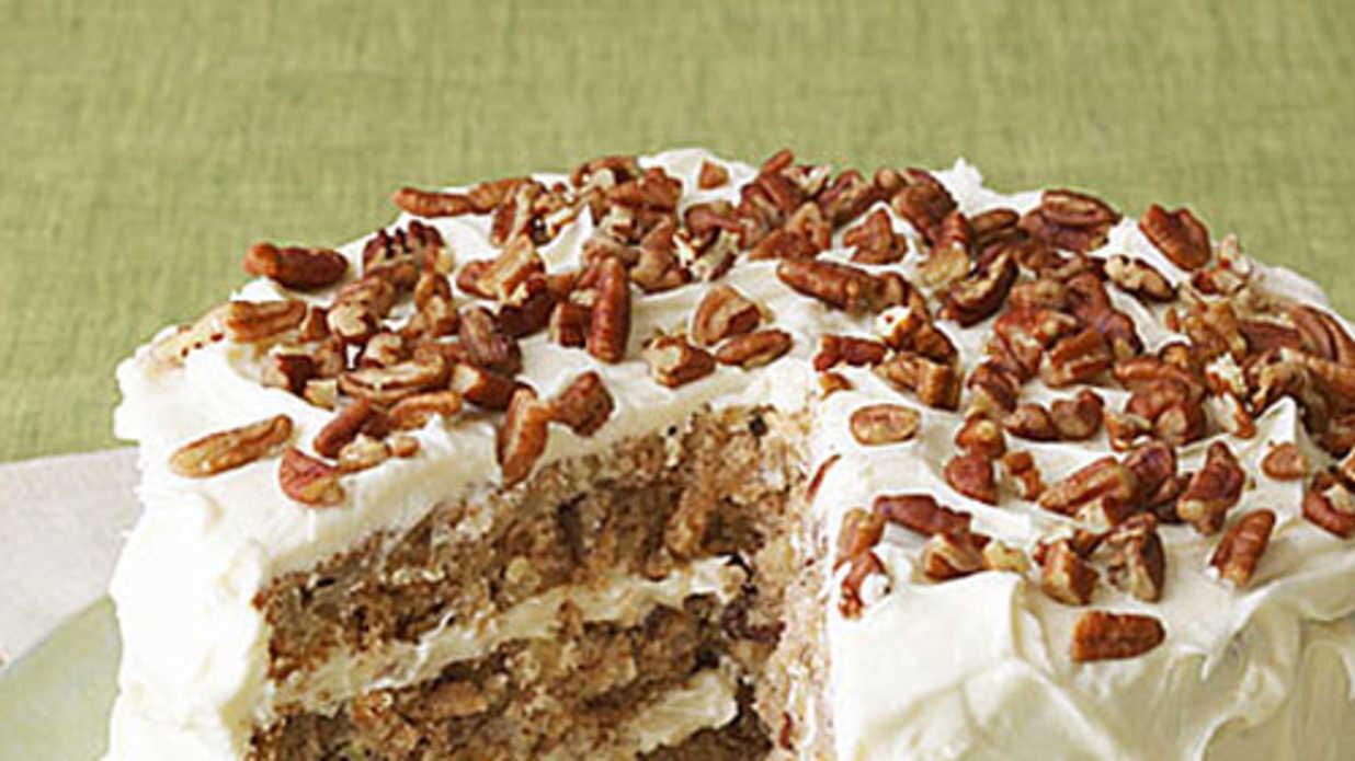 Best Christmas Cake Recipe Ever  Hummingbird Cake Showstopping Christmas Cake Recipes