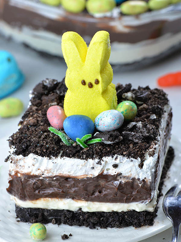 Best Christmas Cakes 2019  Easter Chocolate Lasagna
