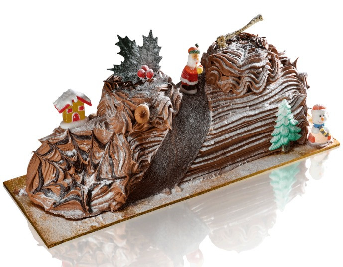 Best Christmas Cakes 2019  The very best Christmas cakes Telegraph