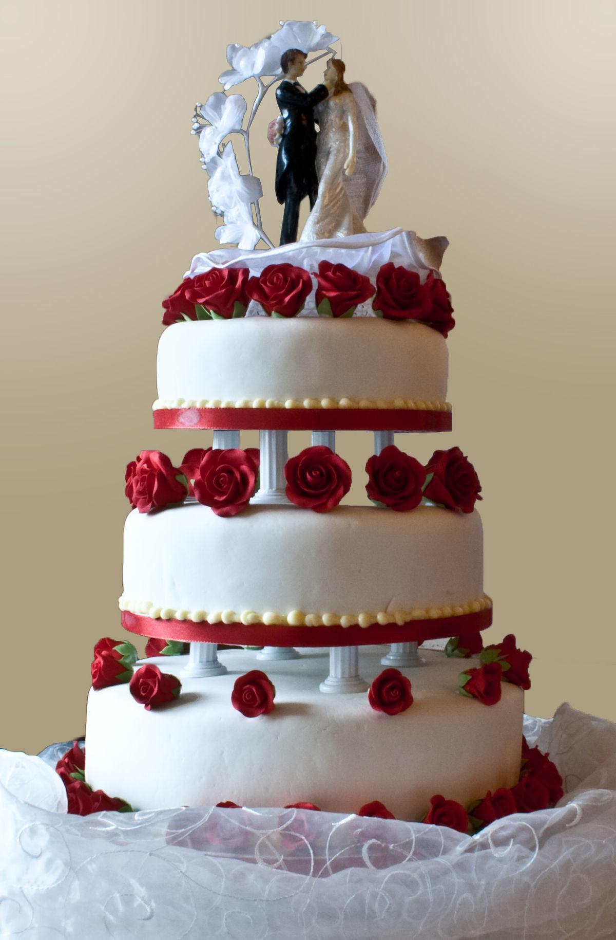 Best Christmas Cakes 2019  Wedding cake