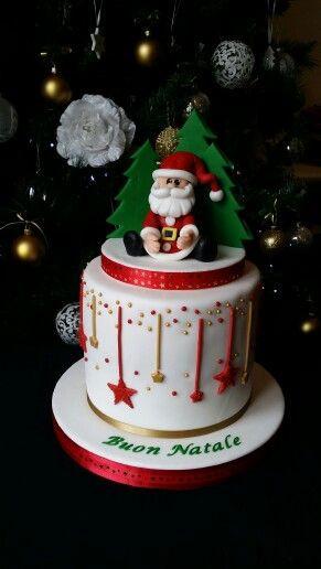 Best Christmas Cakes 2019  1666 best Christmas Cakes images on Pinterest