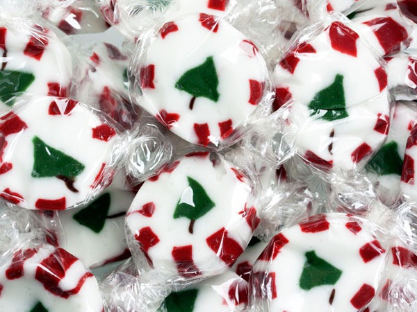 Best Christmas Candy  The 50 Most Popular Christmas Can s—Ranked