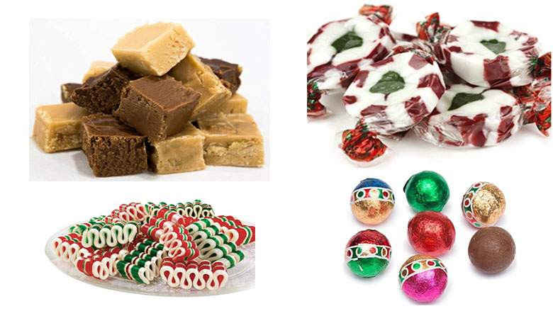Best Christmas Candy  Top 10 Traditional Christmas Can s The Ultimate List