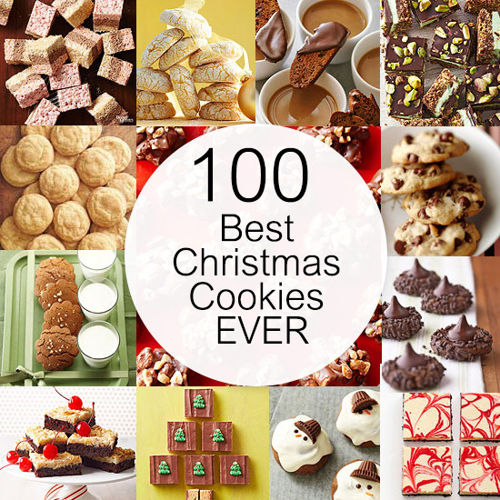 Best Christmas Cookies To Freeze  28 Best Christmas Cookies You Can Freeze christmas