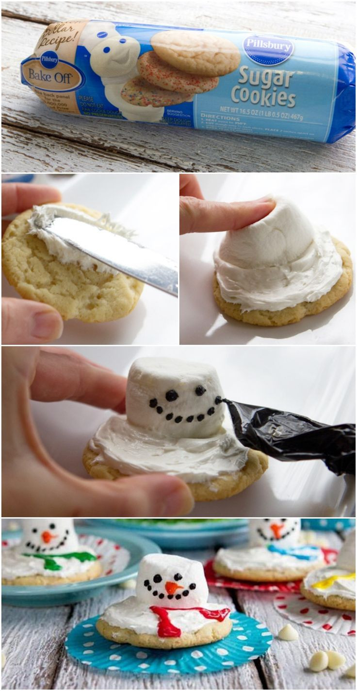 Best Christmas Cookies To Freeze  29 best images about Frozen on Pinterest