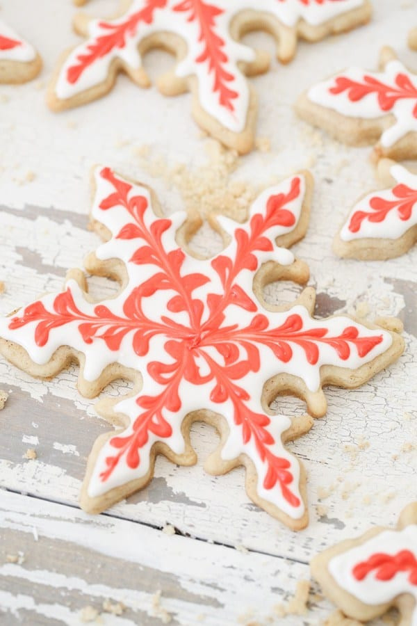 Best Christmas Cookies To Freeze  30 BEST Freezable Cookies