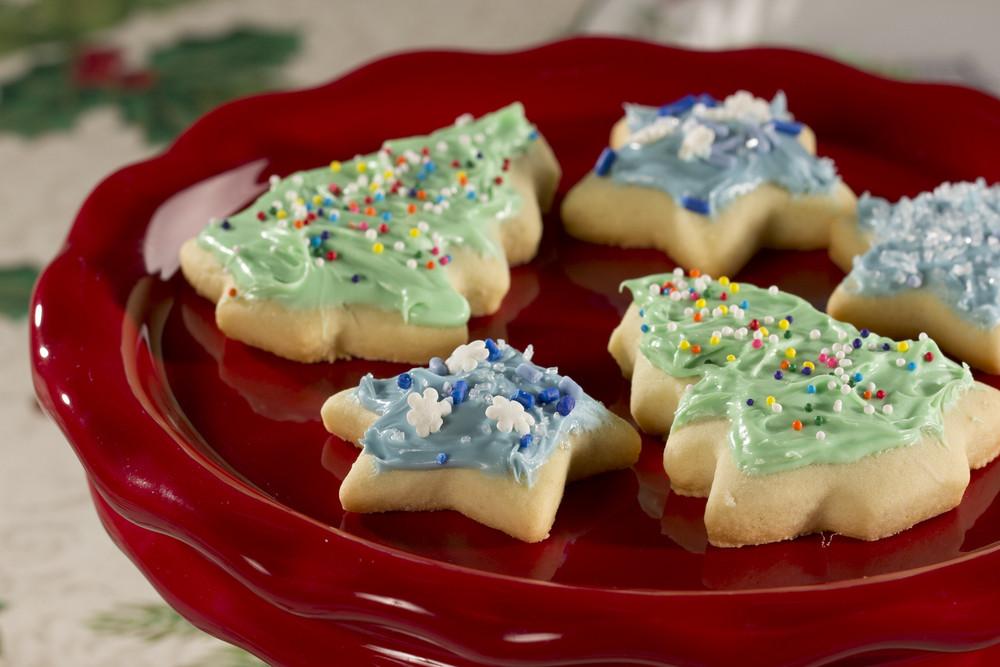 Best Christmas Cookies To Make  Best Christmas Cookies