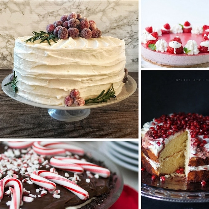 Best Christmas Dessert  29 Best Christmas Dessert Recipes