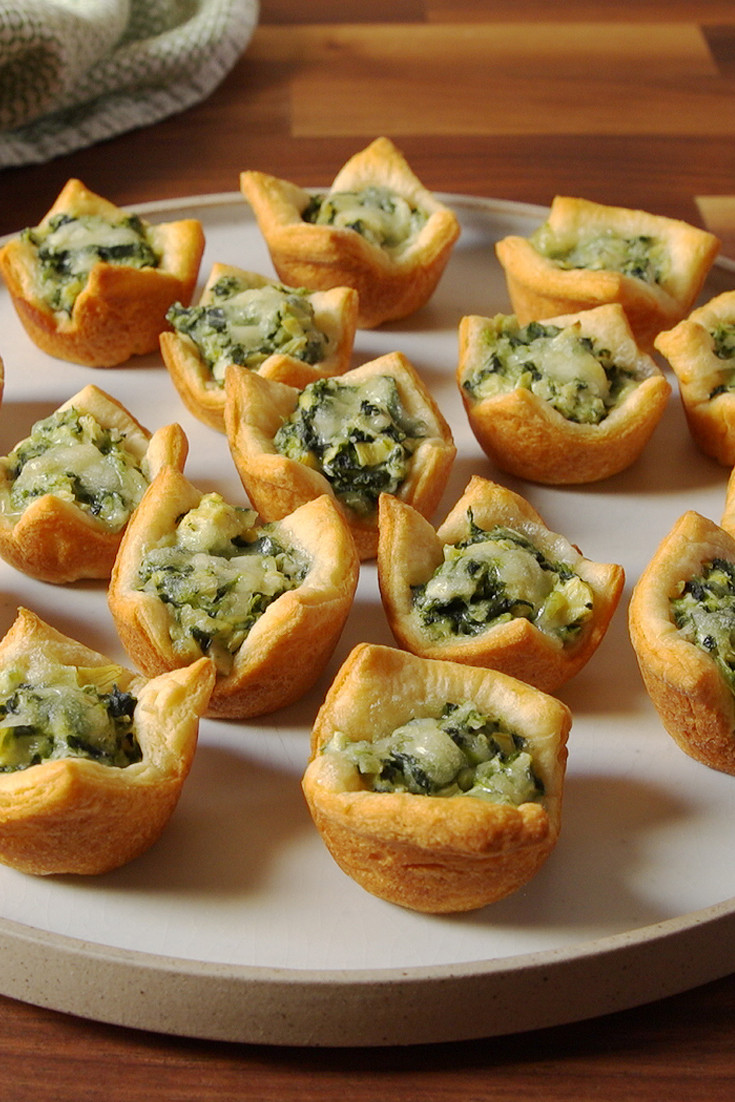 Best Christmas Party Appetizers  70 Easy Christmas Appetizer Recipes Best Holiday Party