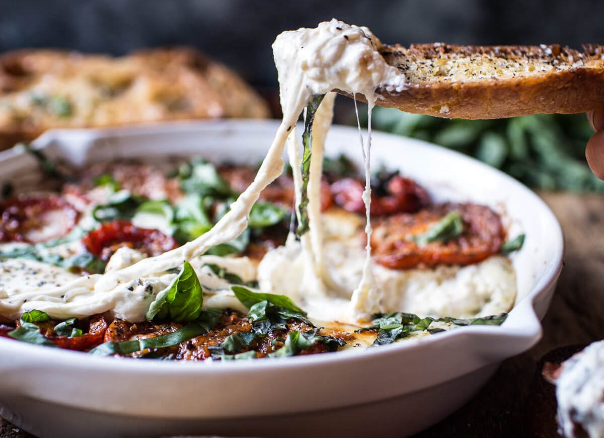 Best Christmas Party Appetizers  The Best Christmas Party Appetizers Ever PureWow
