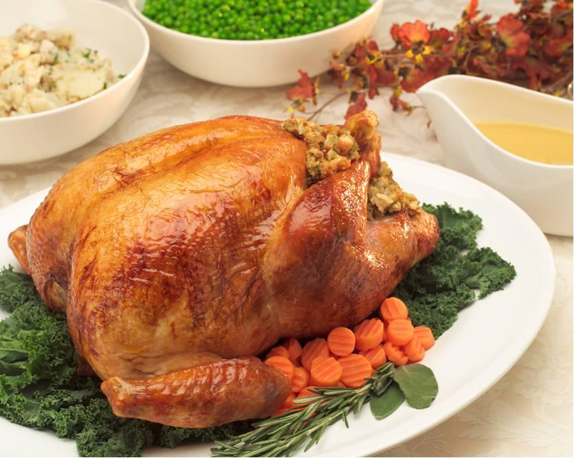 Best Cooked Turkey For Thanksgiving  Best Thanksgiving Turkey Recipe