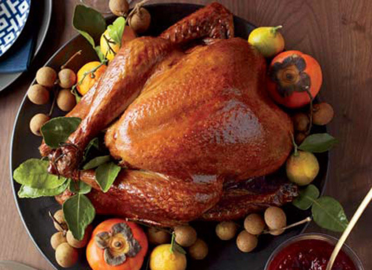 Best Cooked Turkey For Thanksgiving  In Case Thanksgiving Emergencies The Best And Worst
