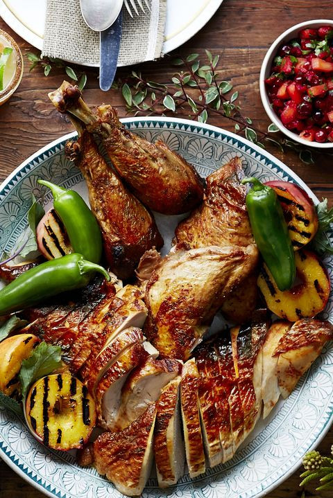 Best Cooked Turkey For Thanksgiving  43 Best Thanksgiving Recipes What to Cook For Thanksgiving