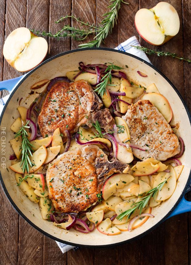 Best Fall Dinner Recipes  37 Easy Fall Dinner Ideas To Try Tonight