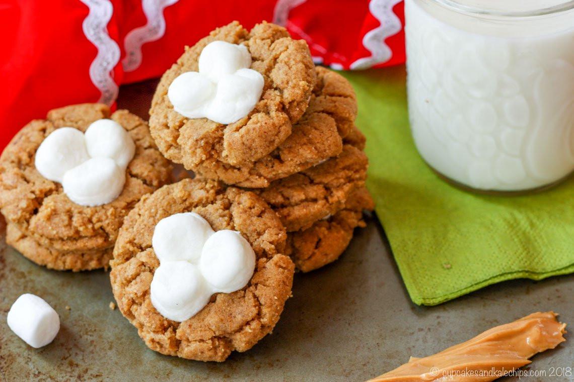 Best Gluten Free Christmas Cookies  20 of the Best Gluten Free Christmas Cookies for Happy