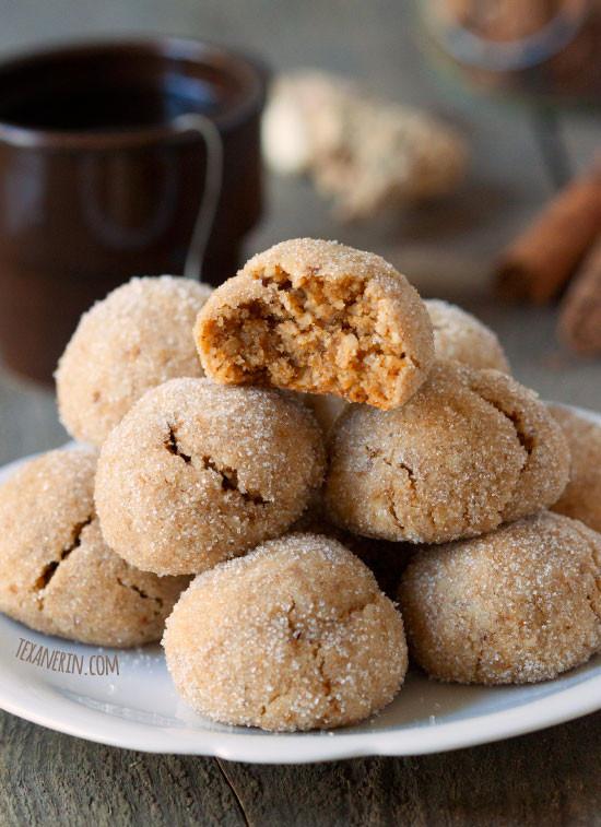 Best Gluten Free Christmas Cookies  3 Gluten Free Christmas Cookie Recipes