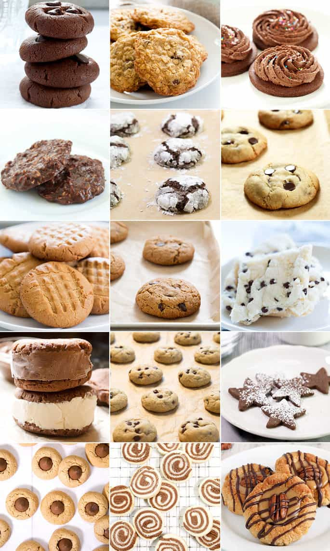 Best Gluten Free Christmas Cookies  The Very Best Gluten Free Christmas Cookies 2016