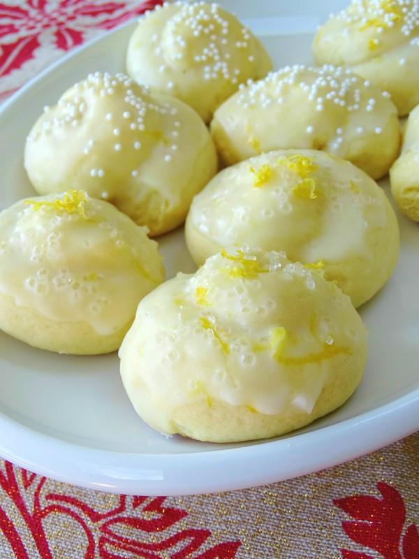 Best Italian Christmas Cookies  My Favorite Italian Christmas Desserts Proud Italian Cook