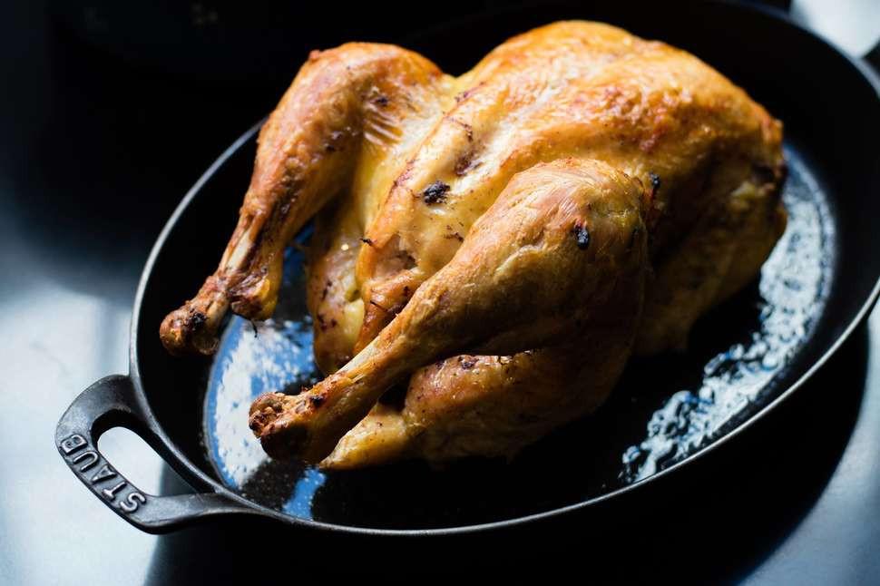 Best Thanksgiving Dinner Nyc  Best Thanksgiving Dinner in NYC 2018 Restaurants Open on