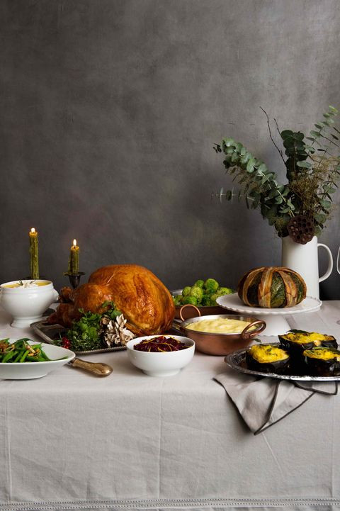 Best Thanksgiving Dinner Nyc  20 NYC Restaurants Open Thanksgiving 2018 Where to
