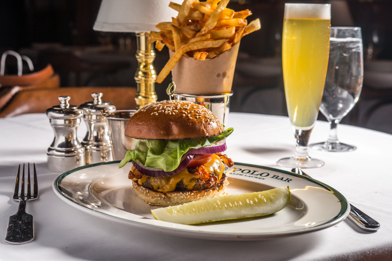 Best Thanksgiving Dinners Nyc  Best restaurant Thanksgiving dinner NYC has to offer